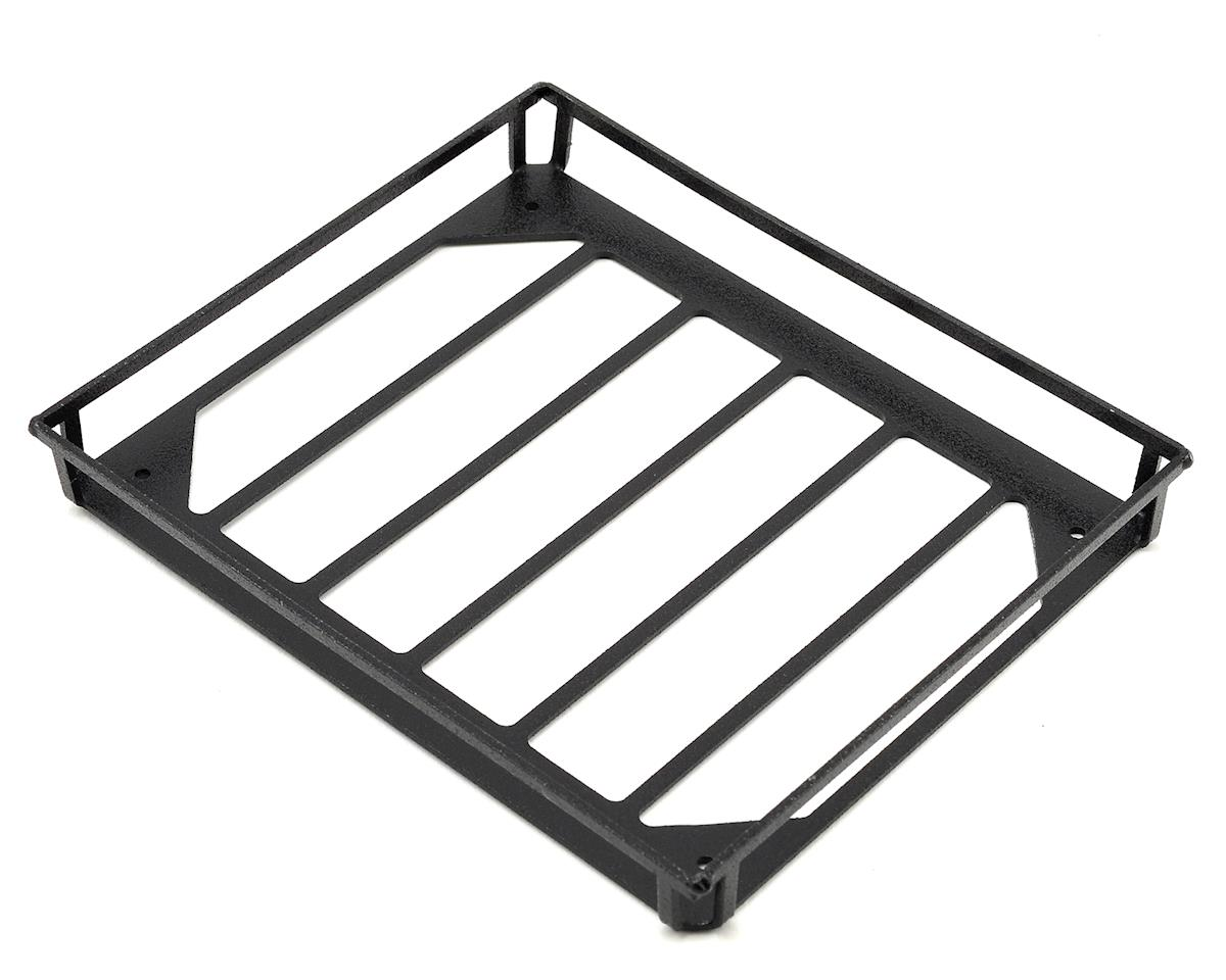 ScalerFab Universal Basket-Style Roof Rack (Small) (Vaterra Ascender)