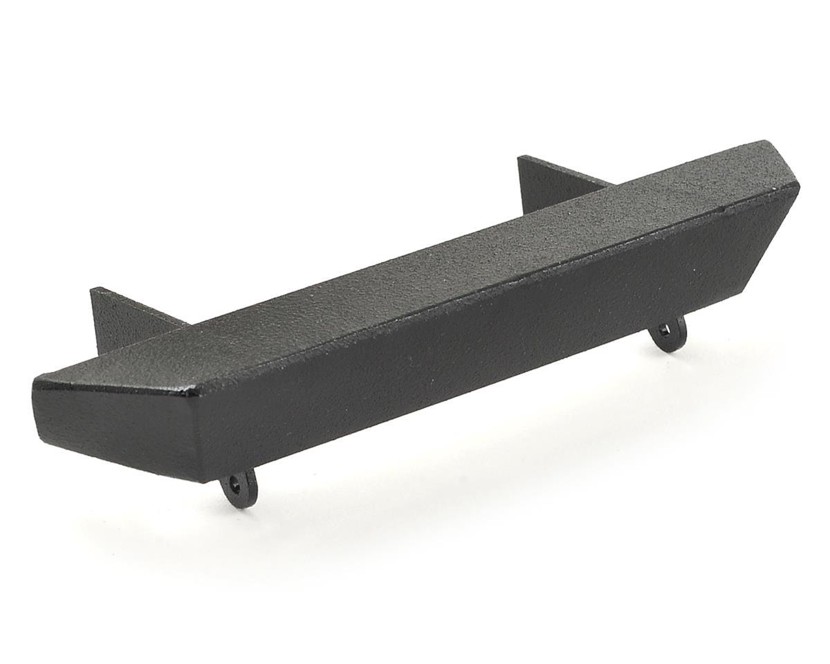 SCX10/SCX10 II Rear Bumper w/Shackle Mounts by ScalerFab