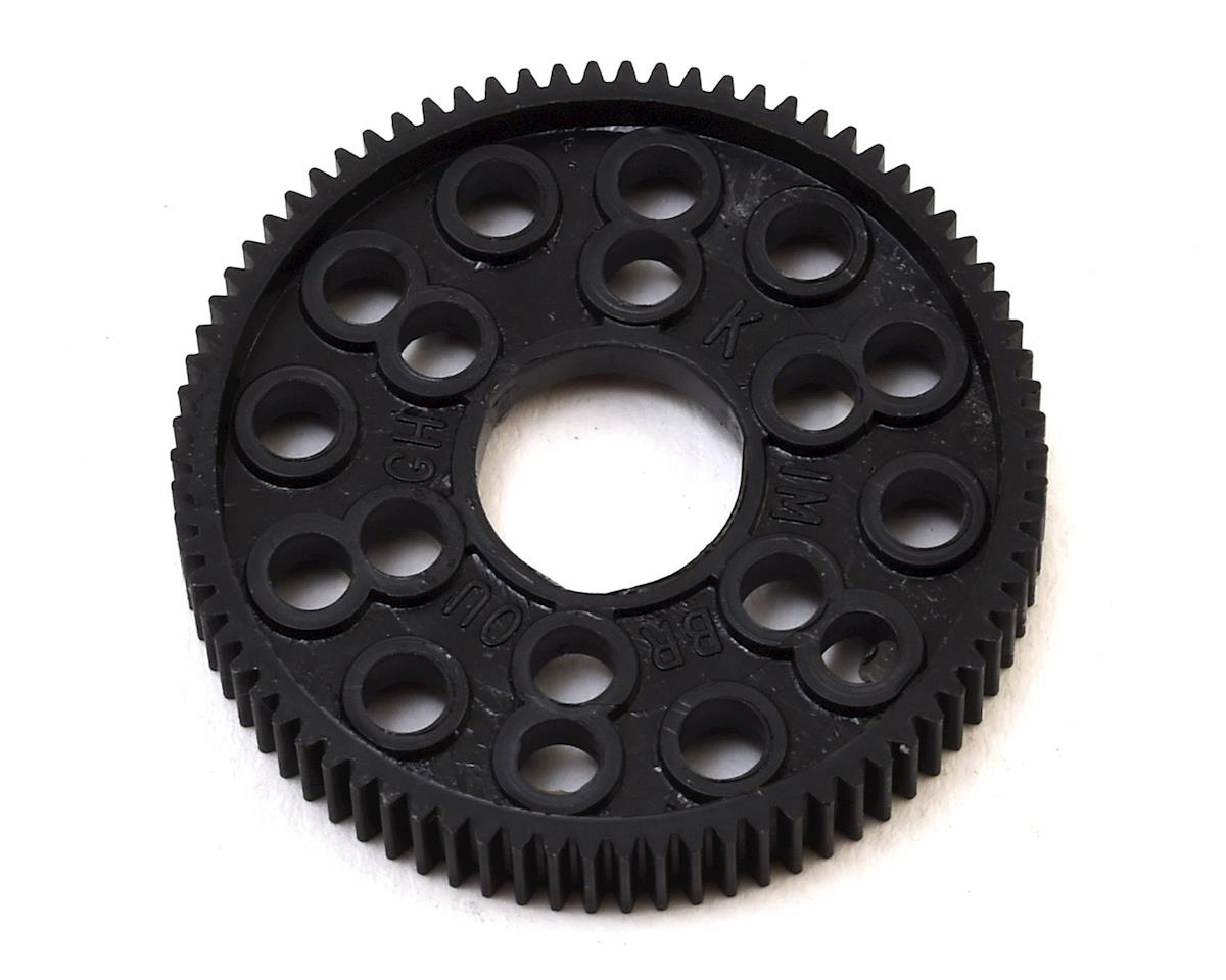 Schumacher 64P Spur Gear (78T) (Kimbrough #202)