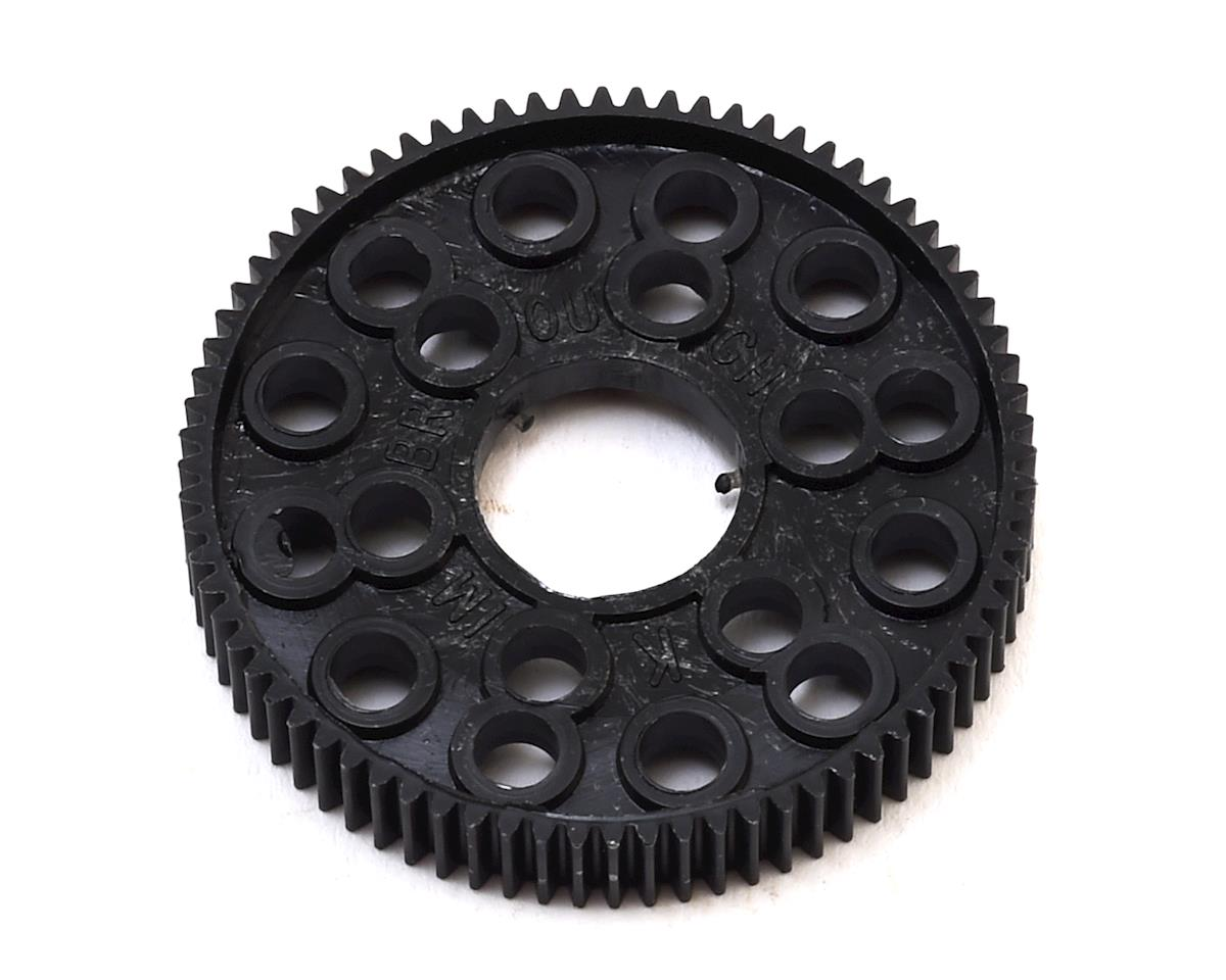 Schumacher 64P Spur Gear (76T) (Kimbrough #199)