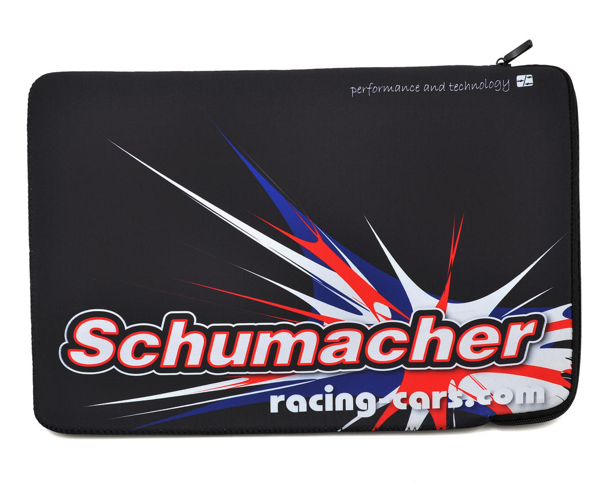 Schumacher Cougar KR Neoprene Set Up Board Bag (40x30cm)