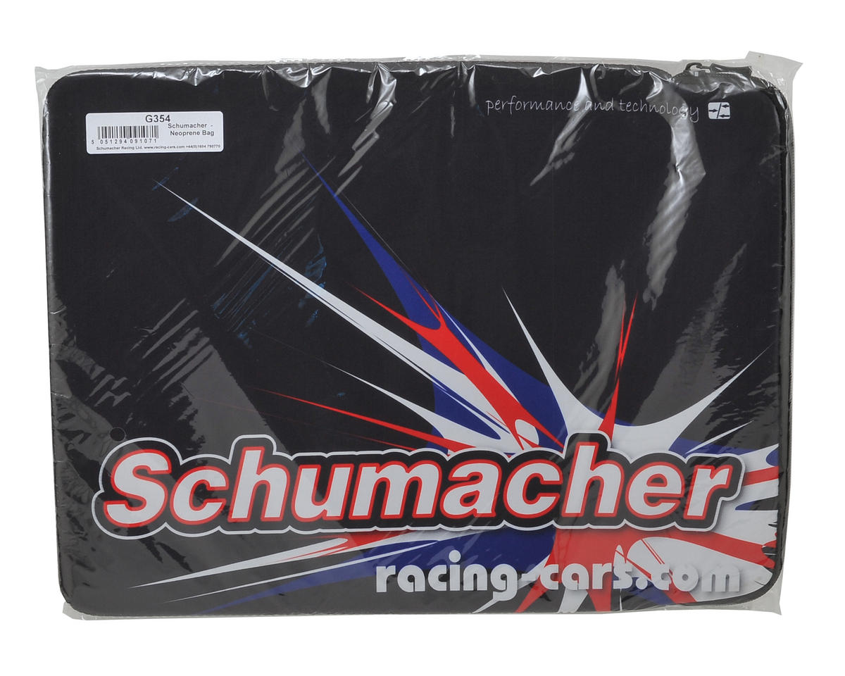 Schumacher Neoprene Set Up Board Bag (40x30cm)