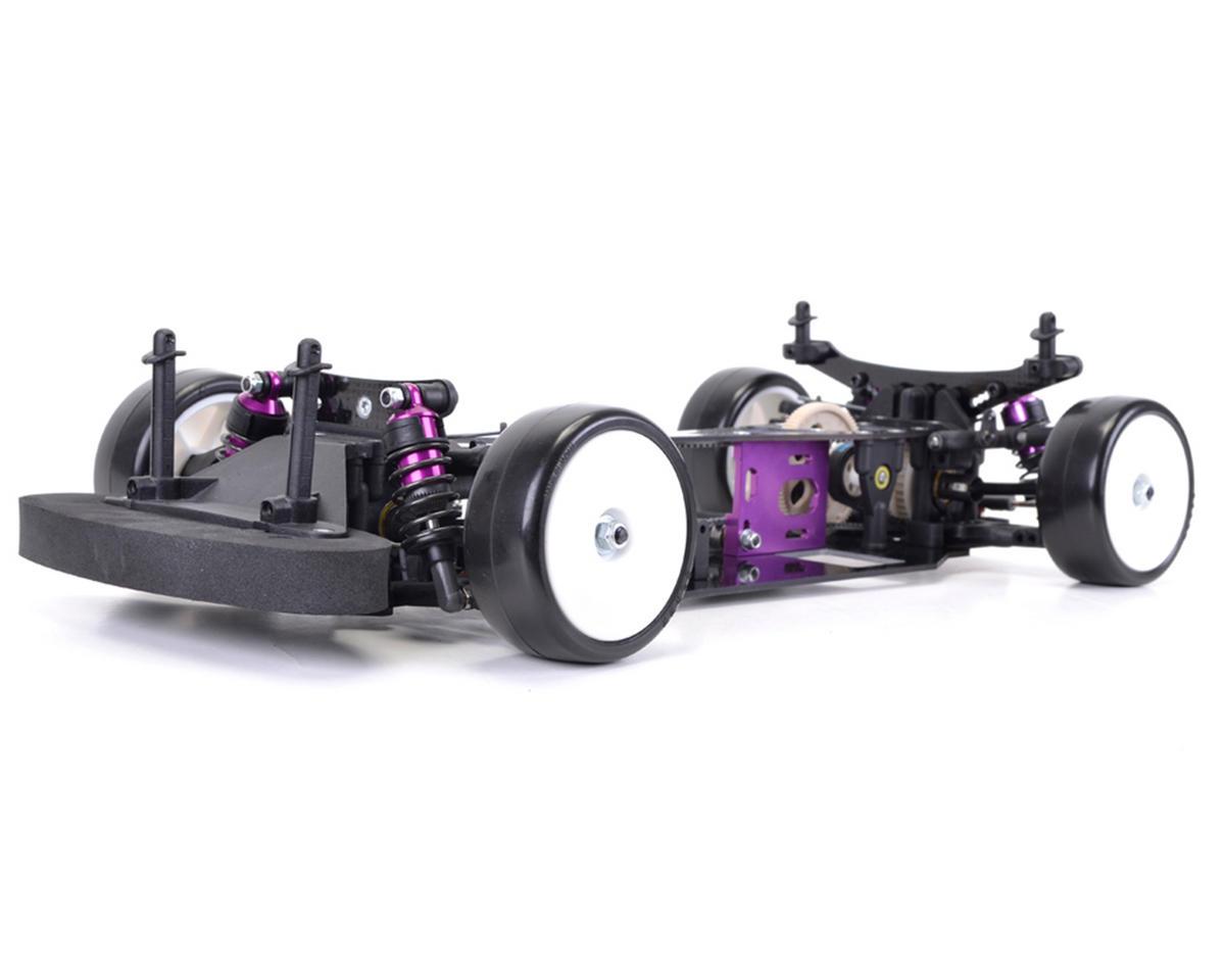 Schumacher Mi1v2 1/10 Electric Touring Car Kit