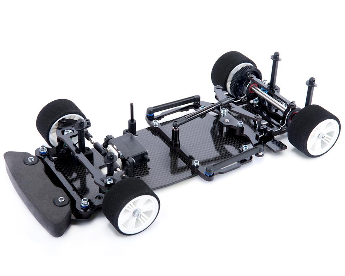 "Supastox GT ""S1"" 1/12 On-Road Pan Car Kit by Schumacher"