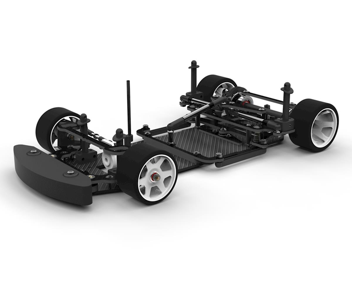SupaStox Atom Sport 1/12 On-Road Pan Car Kit by Schumacher