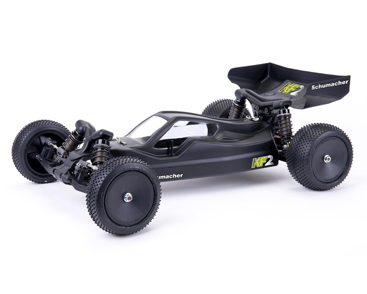 Schumacher Cougar KF2 SE Mid Motor 2WD 1/10 Off-Road Buggy Kit