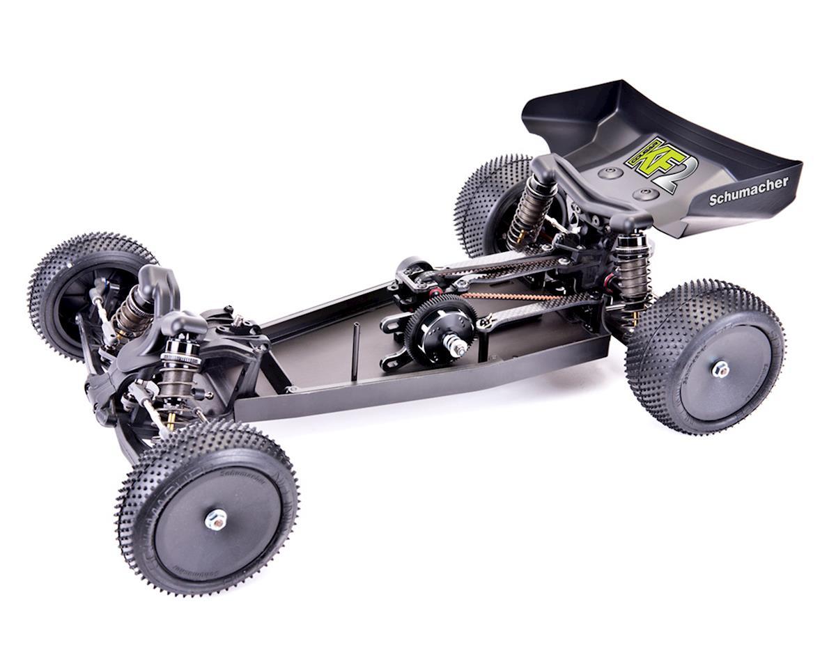 Schumacher Cougar KF2 SE Mid Motor 2WD 1/10 Off-Road Buggy Kit