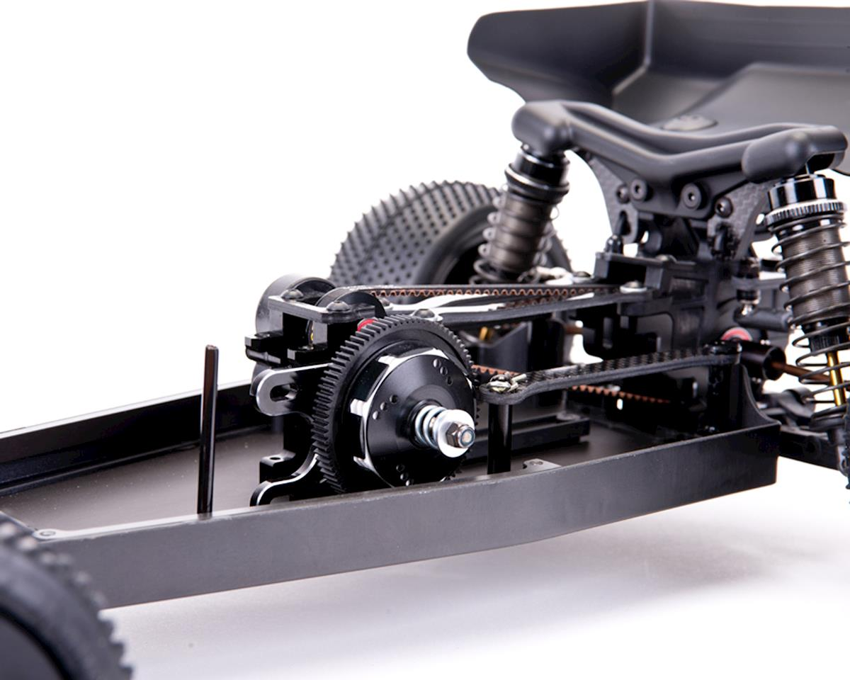 Schumacher Cougar Kf2 Se Mid Motor 2wd 1 10 Off Road Buggy