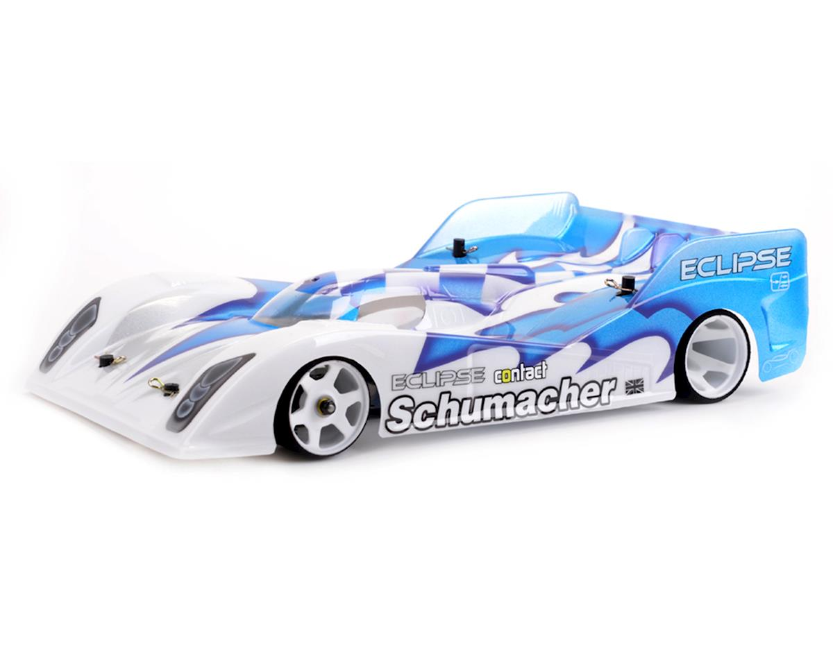 Eclipse Carbon Fiber 1/12 On-Road Pan Car Kit by Schumacher
