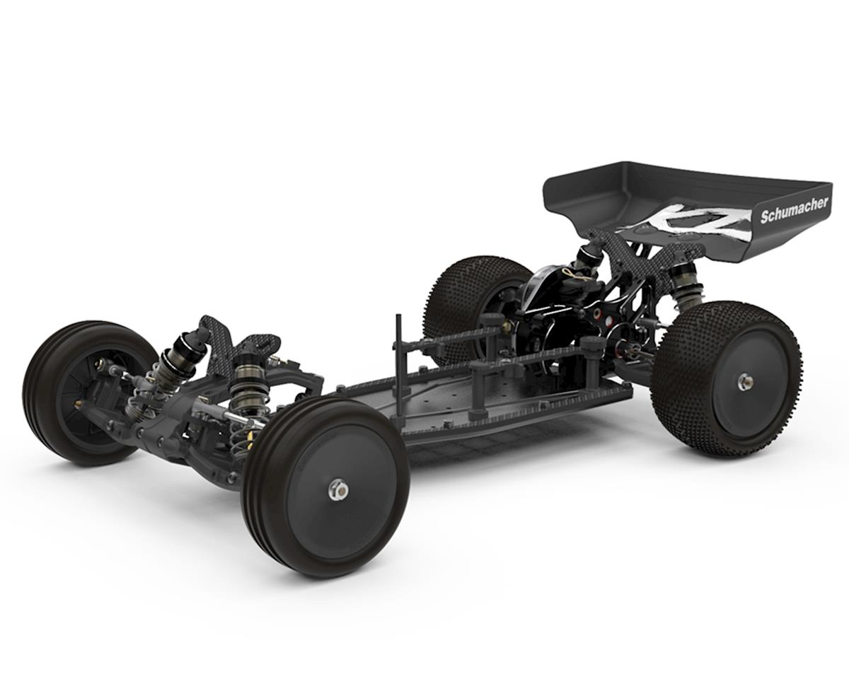 Cougar KD 2WD 1/10 Off-Road Buggy Kit (Dirt) by Schumacher