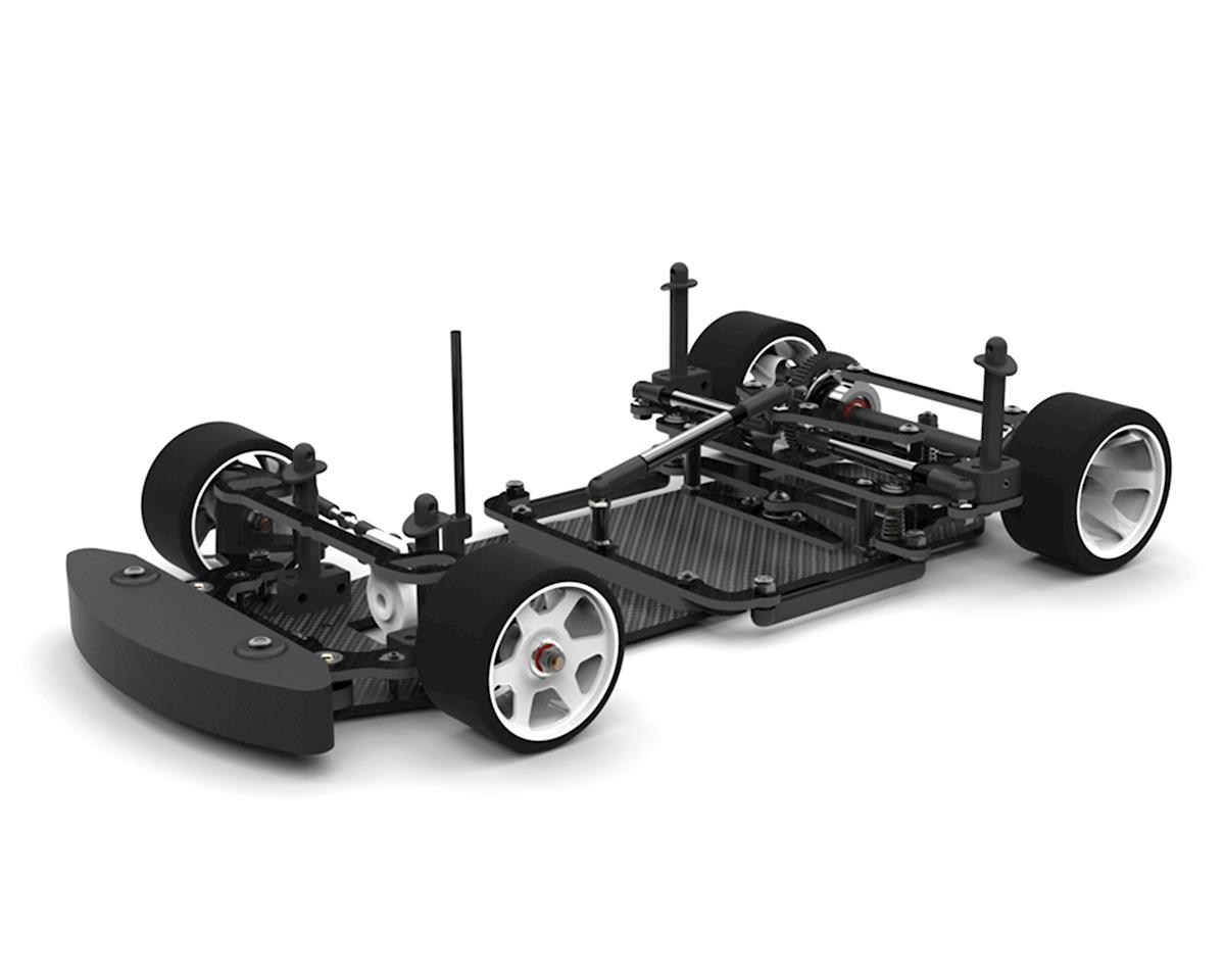 Schumacher Atom CC Sport GT12 1/12 On-Road Pan Car Kit