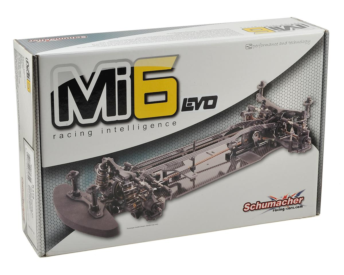 Schumacher Mi6 Evo 1/10 Electric Competition Touring Car Kit