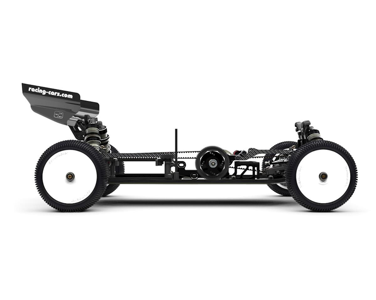 Schumacher CAT L1 1/10 4WD Off-Road Buggy Kit