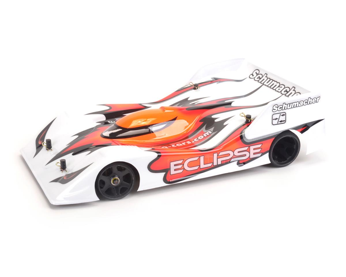 Schumacher Eclipse 2 1/12 On-Road LMP Pan Car Kit