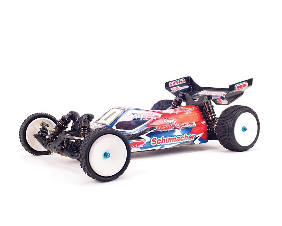 Schumacher Cougar Laydown Stock Spec 2WD 1/10th Off-Road Competition Buggy Kit