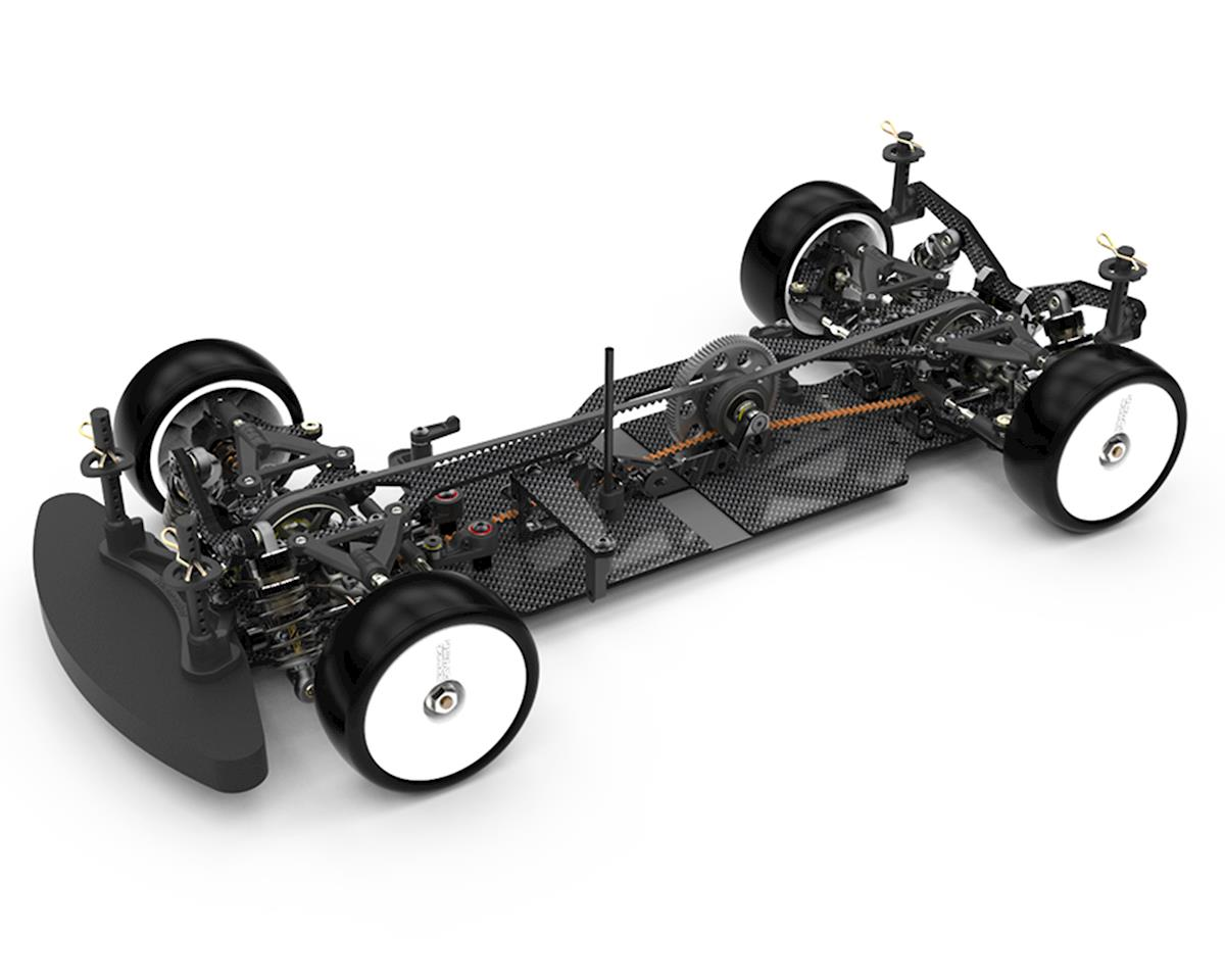 Schumacher Mi7 Pro 1/10 Carbon Fiber Electric On-Road Touring Car Kit | relatedproducts