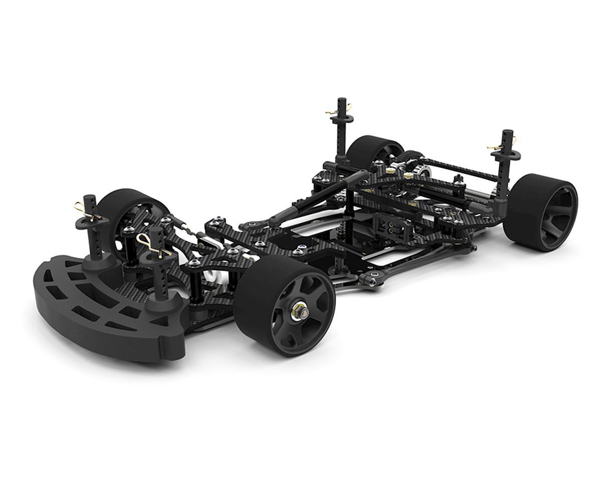 Schumacher Atom 2 Carbon Fiber 1/12 GT12 Competition Pan Car Kit | relatedproducts