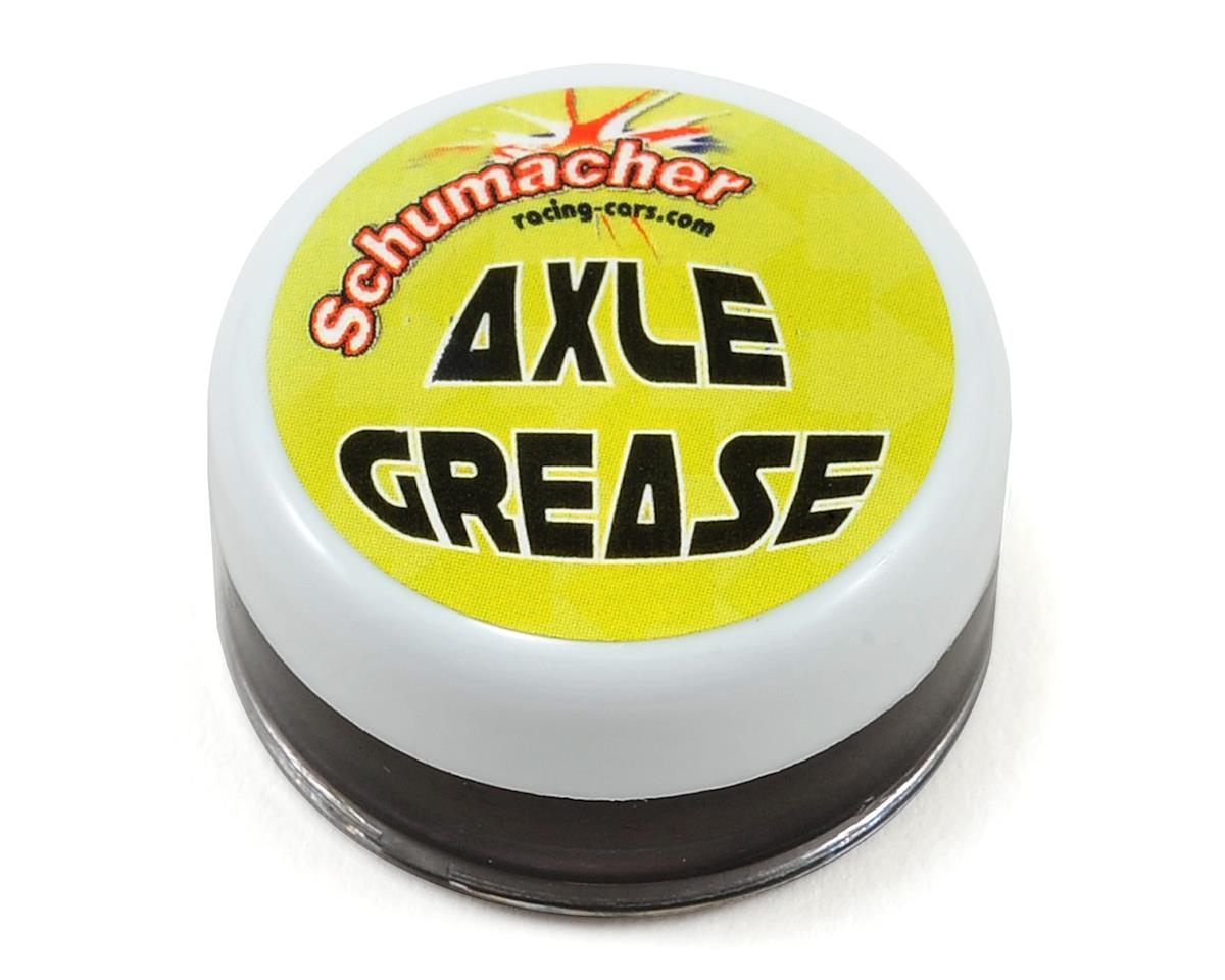 Schumacher Axle Grease
