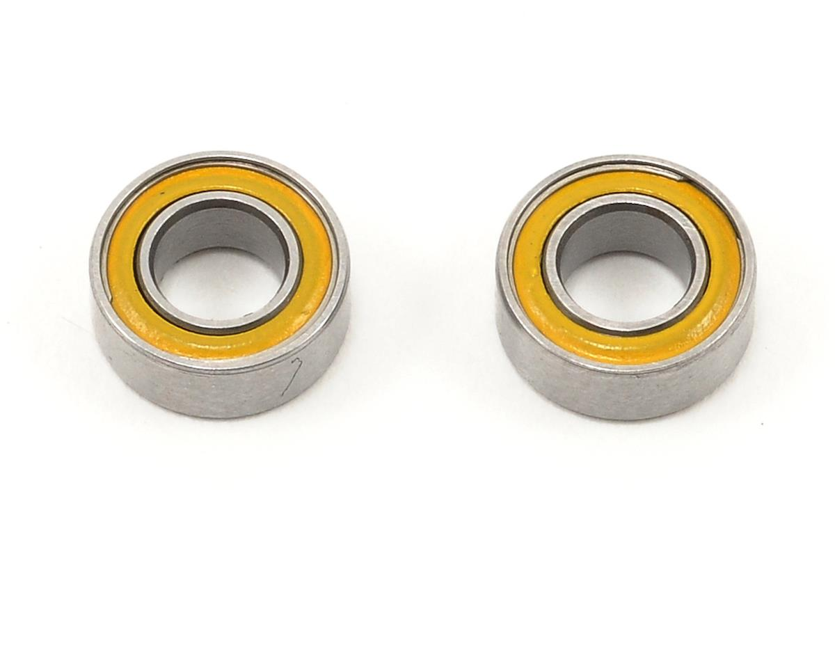 4x8x3mm Ball Bearing Set (2) by Schumacher