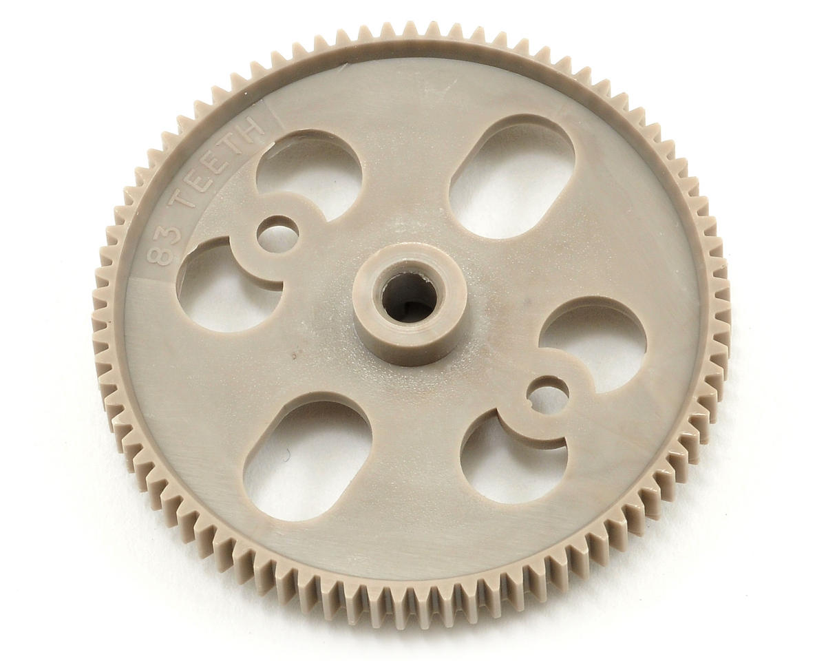 "Schumacher Top Cat 48P ""Whisper"" Spur Gear"