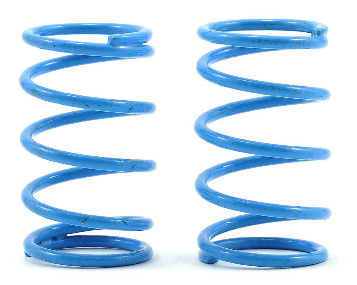 Schumacher Ultra-Short Shock Spring Set (Blue - 15lb) (2)