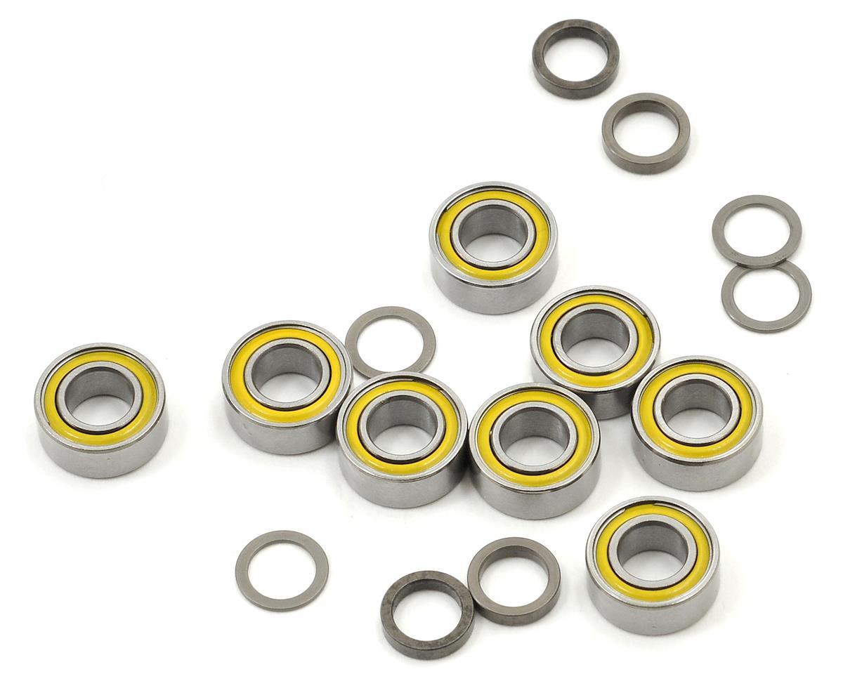 Schumacher 10x5x4mm Wheel Bearing Set w/Shims