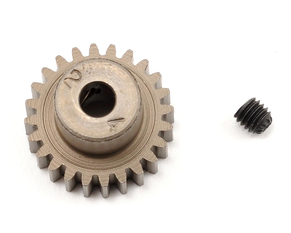 Schumacher 48P Steel Pinion Gear (3.17mm Bore) (24T)