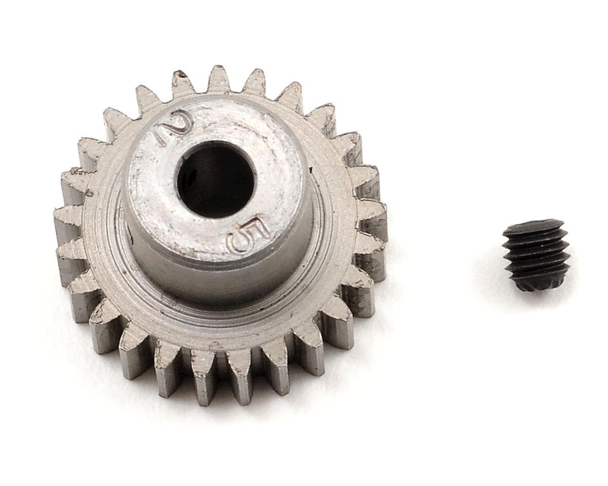 Schumacher 48P Steel Pinion Gear (25T)