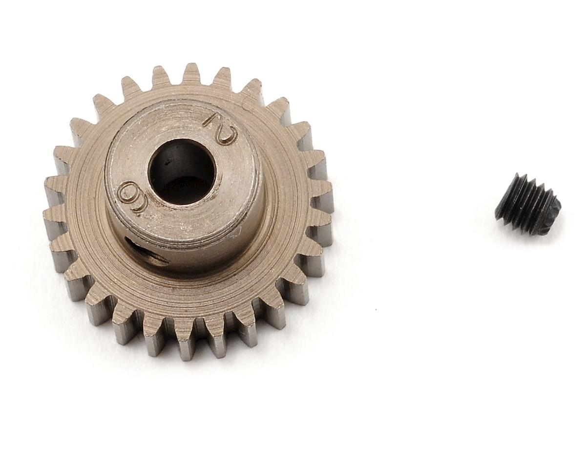 Schumacher 48P Steel Pinion Gear (3.17mm Bore) (26T)
