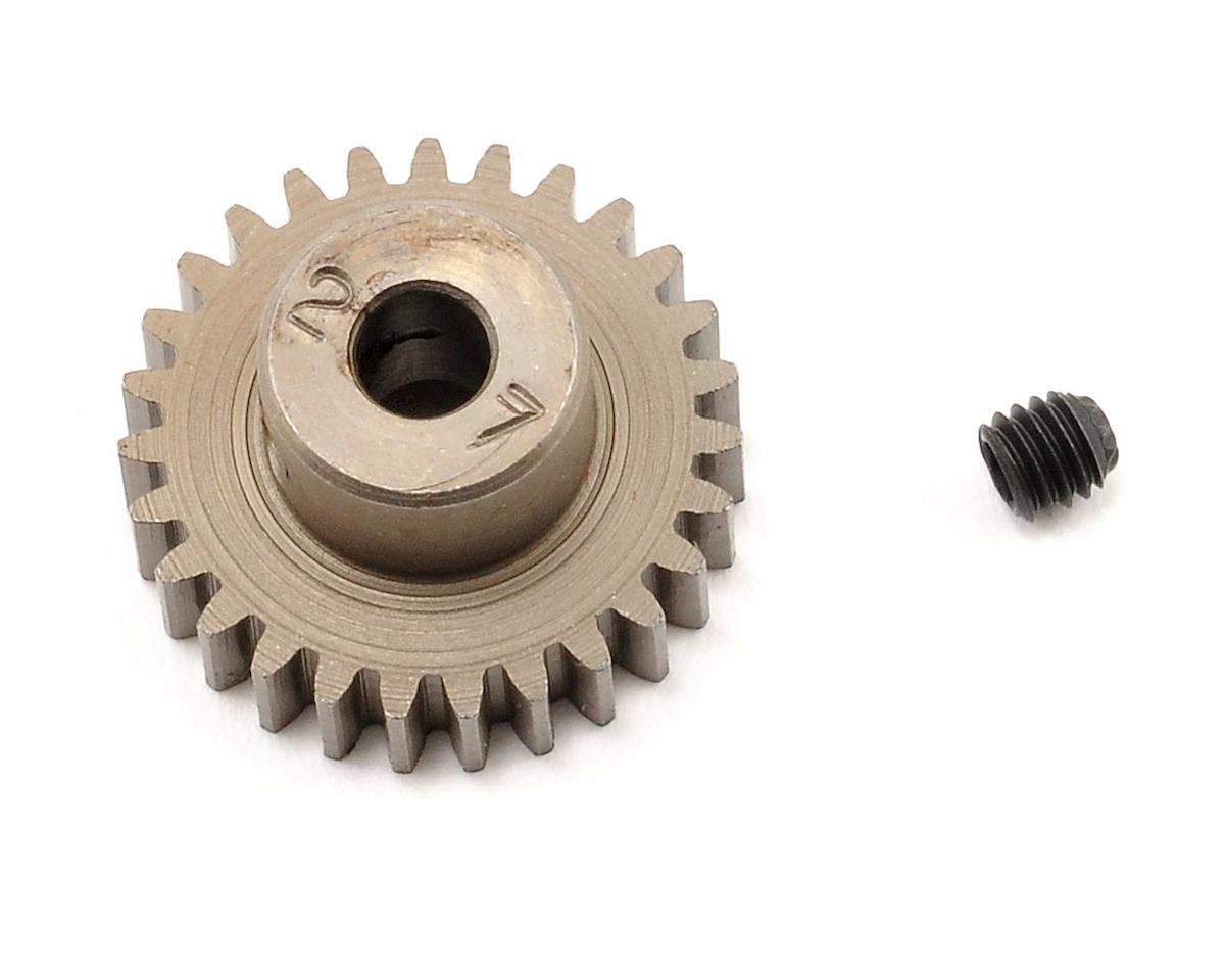 Schumacher 48P Steel Pinion Gear (3.17mm Bore) (27T)