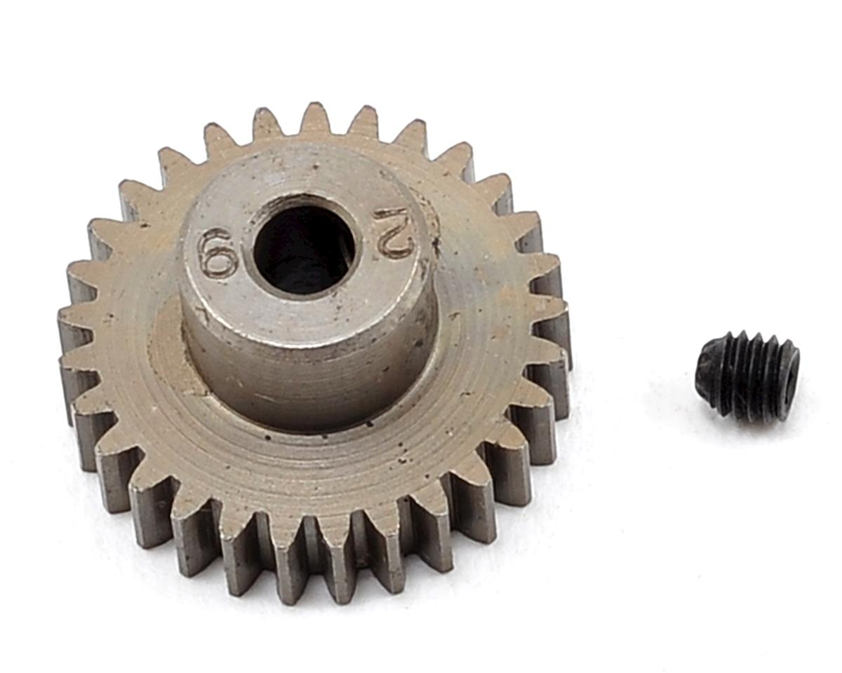 Schumacher 48P Steel Pinion Gear (3.17mm Bore) (29T)