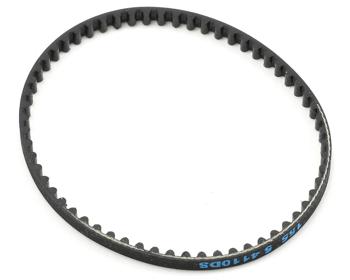 Schumacher Mi1 Rear Belt (Black)