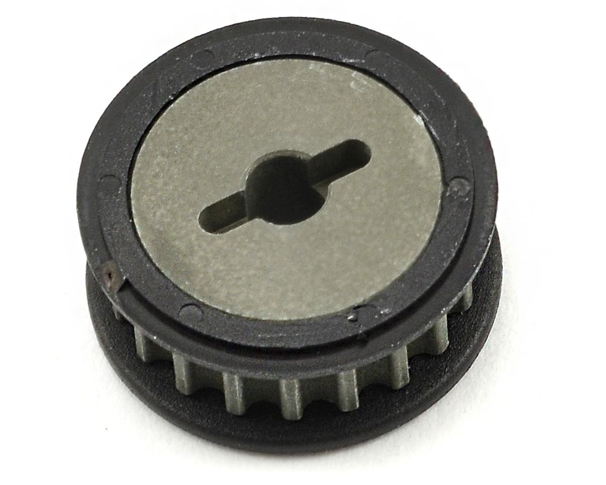 20T Alloy Layshaft Pulley by Schumacher