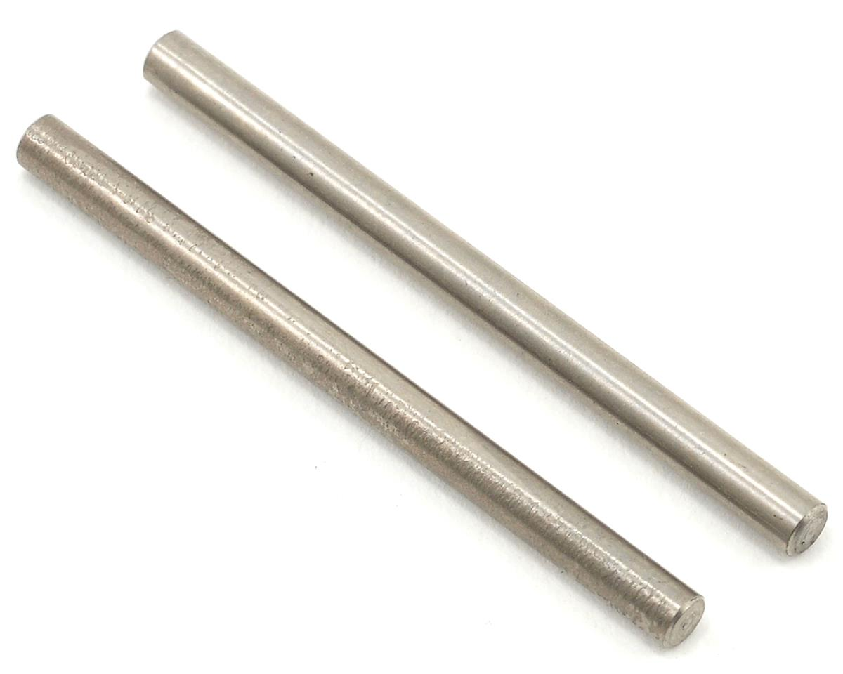Schumacher 45mm Titanium Pivot Pin Set (2)