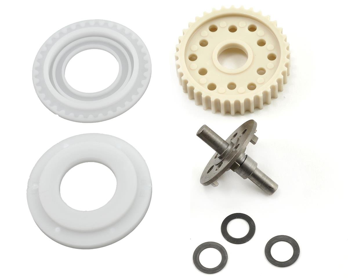 Schumacher One Way Pulley Assembly