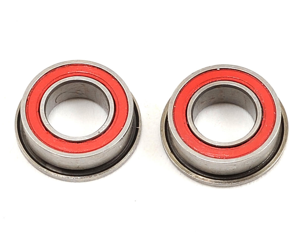 Schumacher 5x9x3mm Flanged Ball Bearing (2)