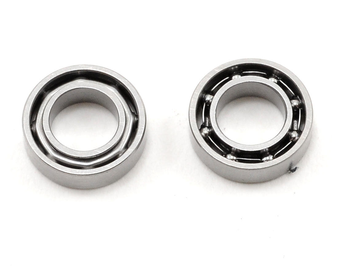 Schumacher 5x9x2.5mm Ball Bearing Set (2)
