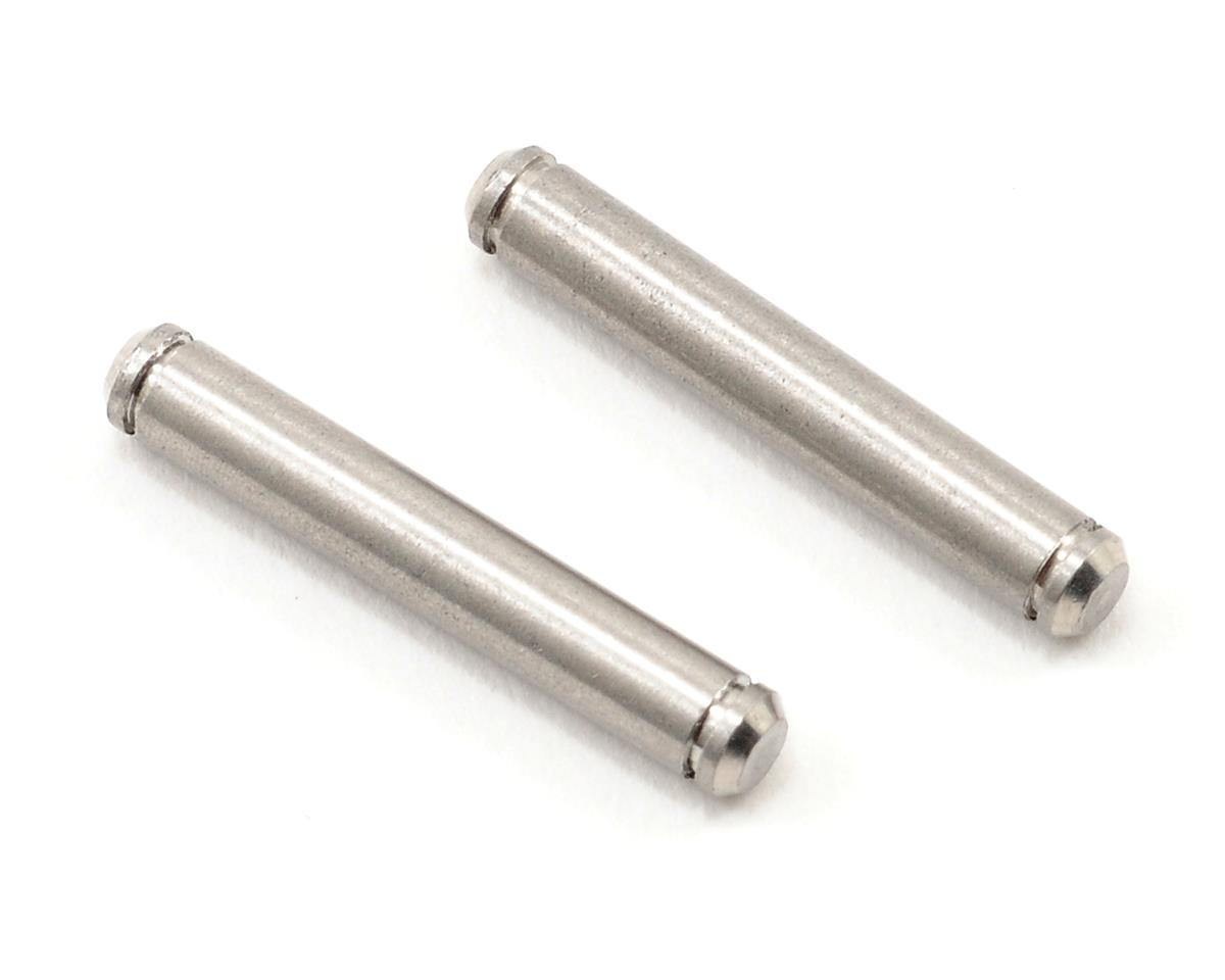 Schumacher 18mm Front Outer Hinge Pin (2)