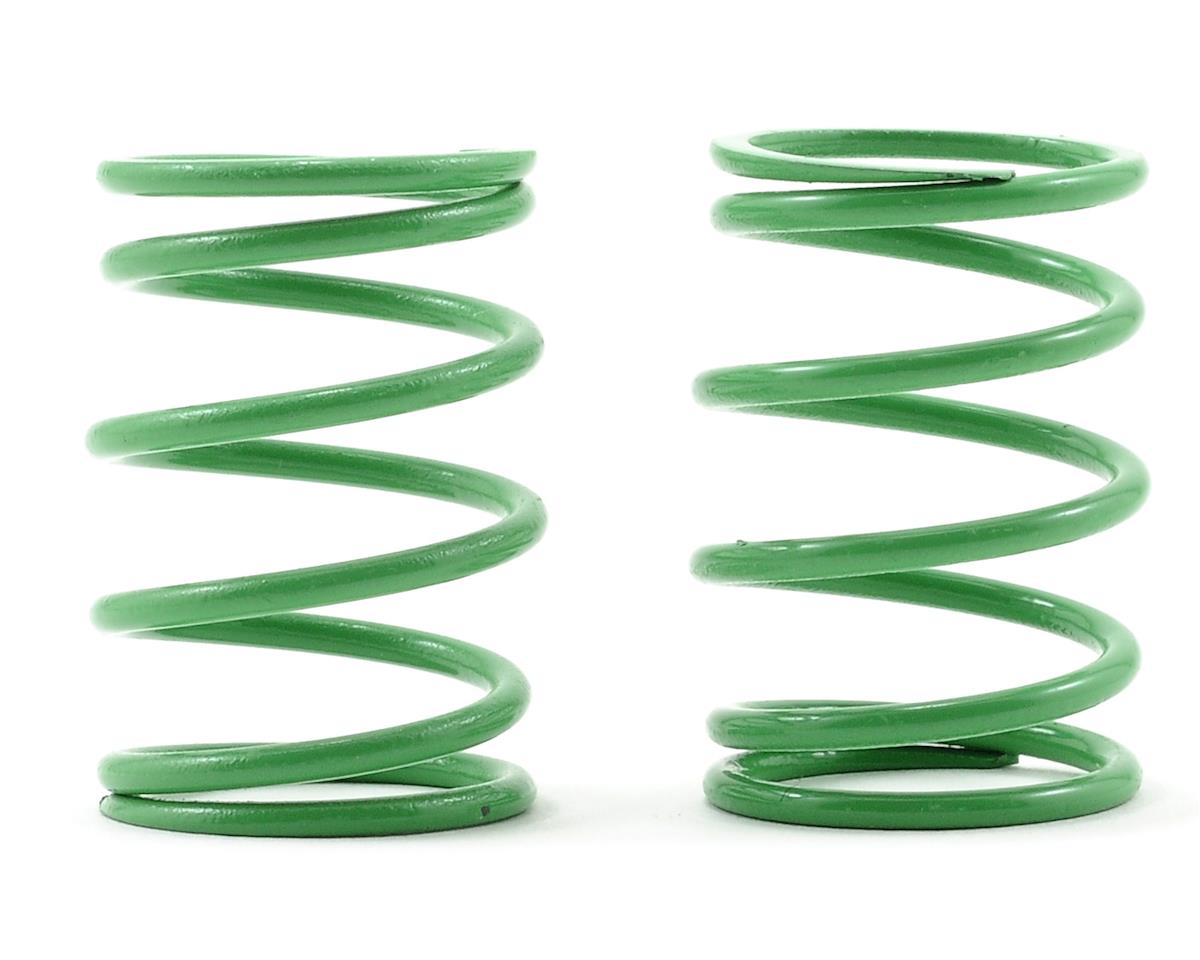 Schumacher Pro-Touring Shock Spring (Green - 18lb)