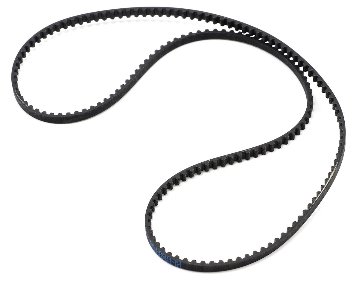 3.6mm Front Belt (Black) (171T) by Schumacher