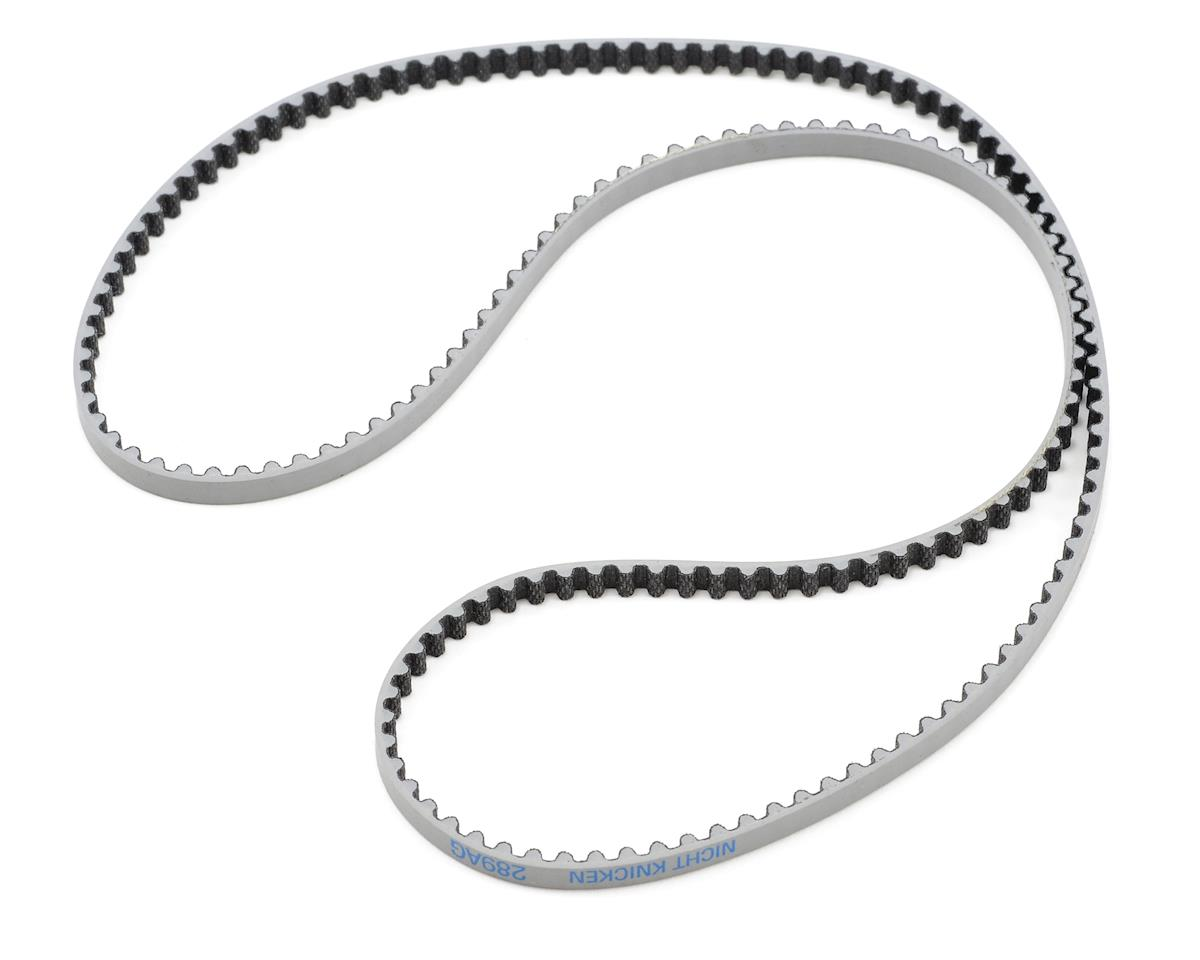 Schumacher Mi4CXL 3.6mm Front Belt (Gray) (171T)