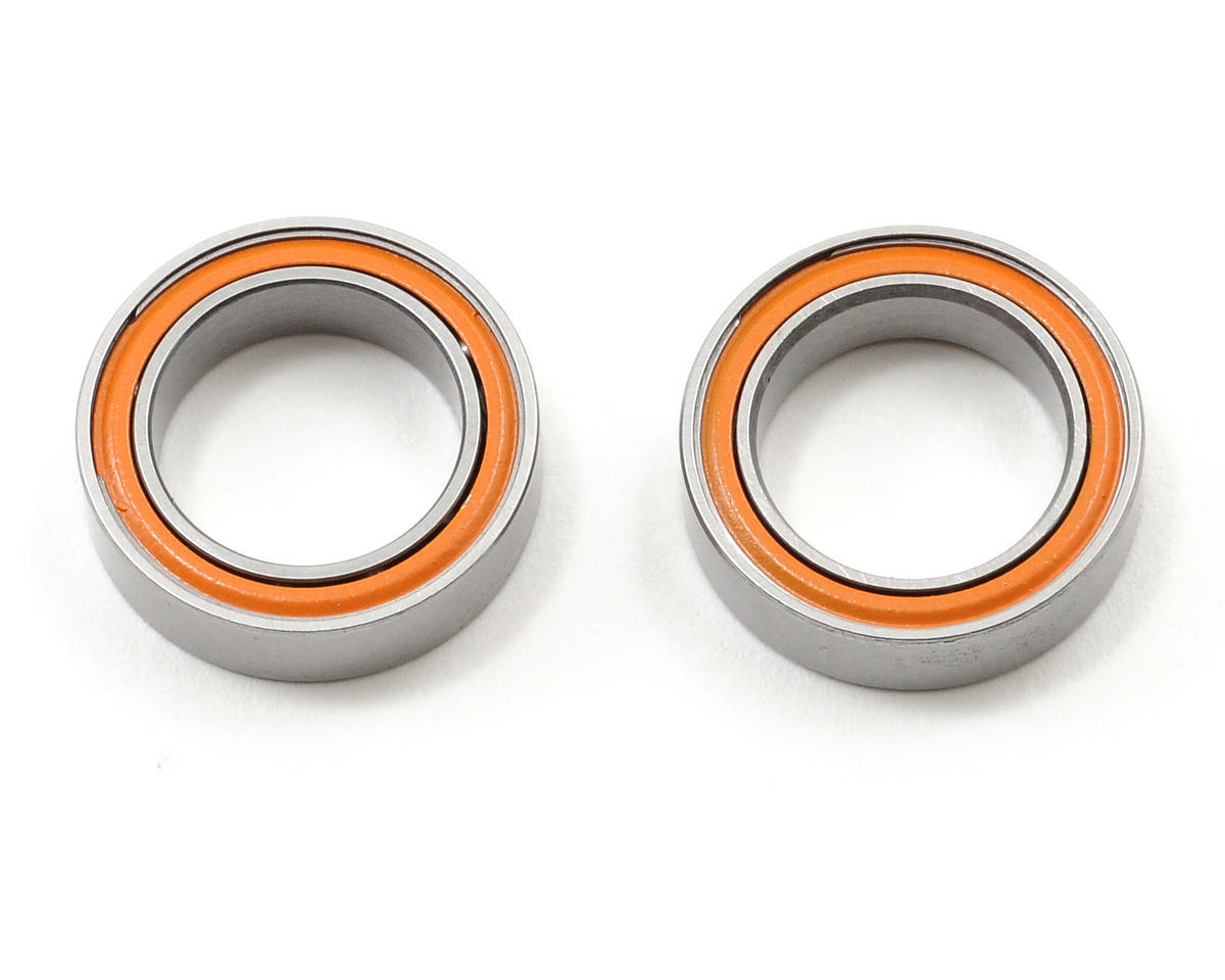 10x15x4mm Ceramic Bearing (2) by Schumacher