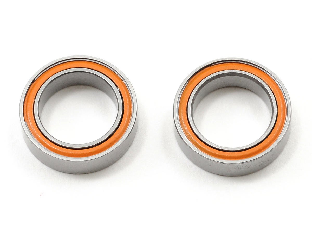 Schumacher CAT SX3 10x15x4mm Ceramic Bearing (2)
