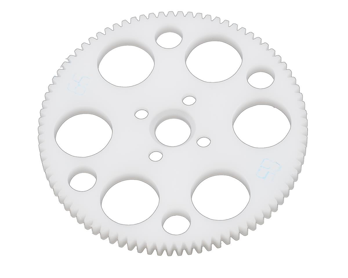 48P CNC Spur Gear (85T) by Schumacher