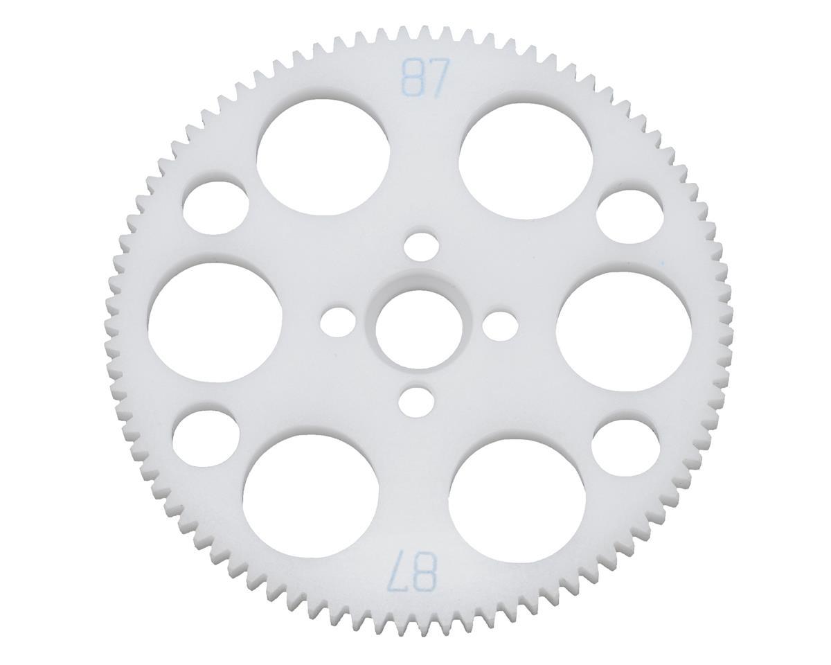 Schumacher 48P CNC Spur Gear (87T)