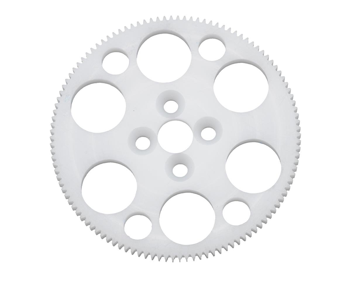64P CNC Spur Gear by Schumacher