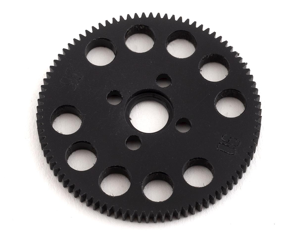 64P CNC Spur Gear (90T) by Schumacher