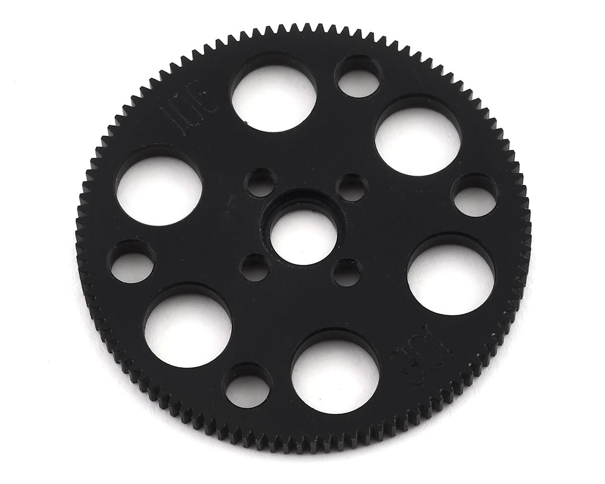 64P CNC Spur Gear (106T) by Schumacher