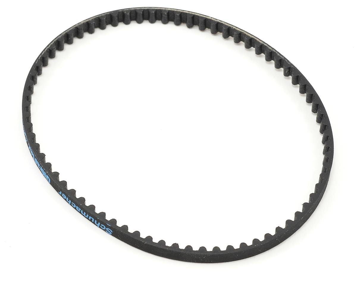 Schumacher 4mm 70T Front Belt (Made with Kevlar)
