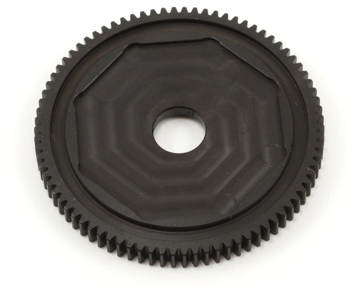 Schumacher 48P CNC Slipper Spur Gear (82T)
